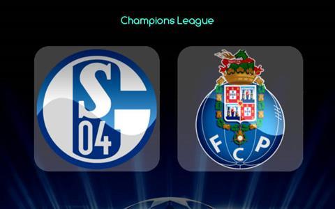 Nhận định Schalke vs Porto 02h00 ngày 199 Champions League 2018 hình ảnh