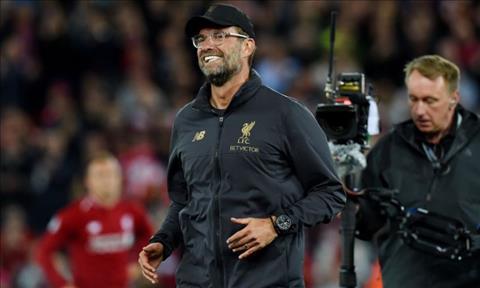 HLV Jurgen Klopp nói về trận Chelsea vs Liverpool hình ảnh 2