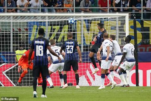 Inter Milan 2-1 Tottenham Spurs nhận lời cảnh báo từ huyền thoại hình ảnh