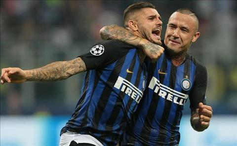 Người đại diện giải thích việc Icardi từ chối Real và Juventus hình ảnh