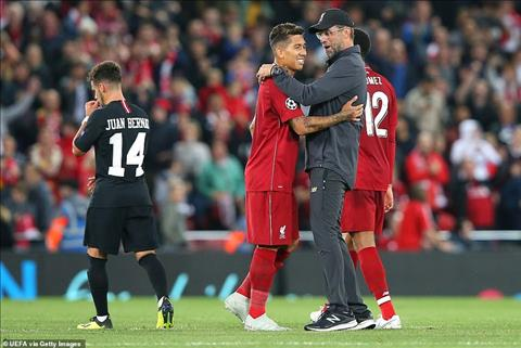 Những điểm nhấn trận đấu Liverpool vs PSG hình ảnh 1