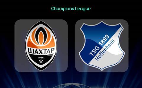 Nhận định Shakhtar Donetsk vs Hoffenheim 23h55 ngày 199 cúp C1 hình ảnh