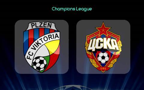 Nhận định Viktoria Plzen vs CSKA Moscow 02h00 ngày 209 cúp C1 hình ảnh