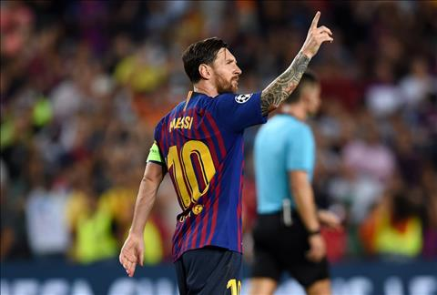 Dư âm Barca 4-0 PSV Chiến thắng, siêu phẩm và sự vĩ đại hình ảnh 2