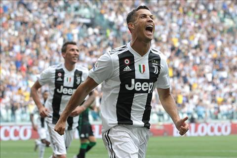 HLV Valencia xem thường Ronaldo tại đấu trường Champions League hình ảnh