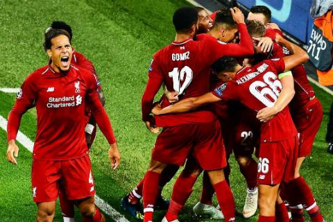 Liverpool thang PSG: Spotlight cho nhung nguoi khong can anh den