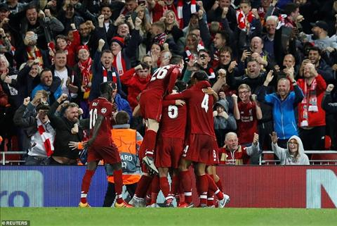 Những điểm nhấn trận đấu Liverpool vs PSG hình ảnh 4