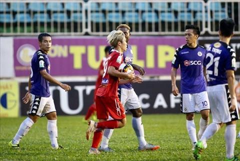 V-League 2019 khai man: 5 cau hoi can tim loi giai