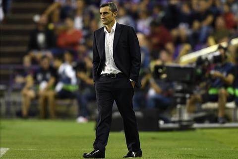 HLV Valverde gia hạn hợp đồng với Barca chỉ là chuyện sớm muộn hình ảnh