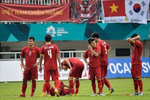 Báo Thái lo sợ khi ĐT Olympic Việt Nam thi đấu ấn tượng tại ASIAD hình ảnh
