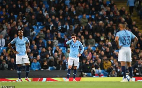 Du am Man City vs Lyon