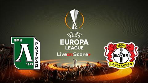 Nhận định Ludogorets vs Leverkusen 02h00 ngày 219 Europa League hình ảnh