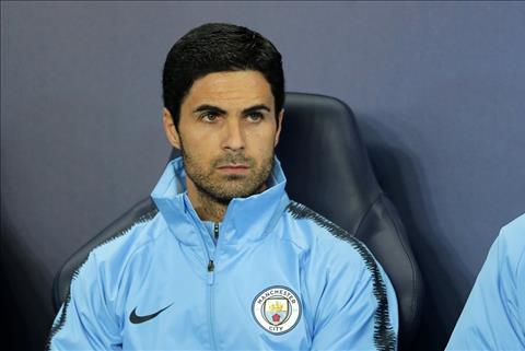 Trợ lý Mikel Arteta chia sẻ sau thất bại của Man City