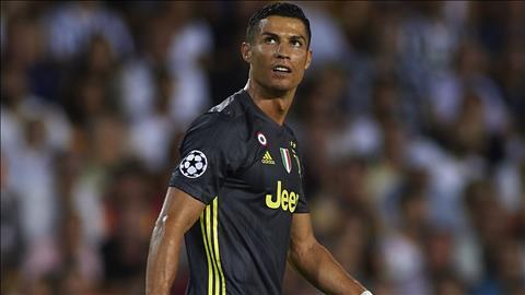 Pjanic Thẻ đỏ cho Ronaldo là quá vô lý hình ảnh