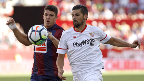 Nhận định Sevilla vs Standard Liege 23h55 ngày 209 Europa League hình ảnh