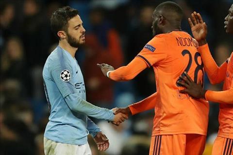 Bernardo Silva thừa nhận Man City khó vô địch C1