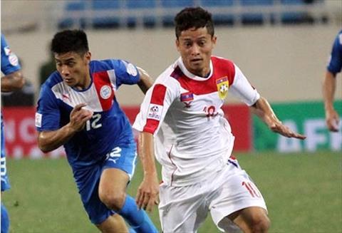Messi Lào tuyên bố sẽ đánh bại ĐT Việt Nam tại AFF Cup hình ảnh