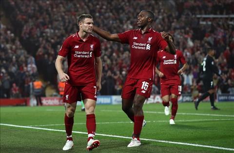 Góc nhìn Liverpool của HLV Jurgen Klopp bất chấp mọi thế lực hình ảnh
