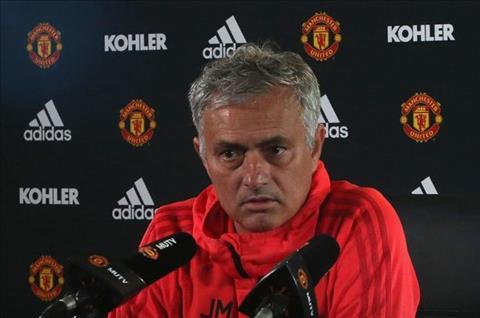 HLV Mourinho nói những gì về trận đấu MU vs Wolves hình ảnh