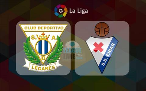 Nhận định Eibar vs Leganes 21h15 ngày 229 La Liga 201819 hình ảnh
