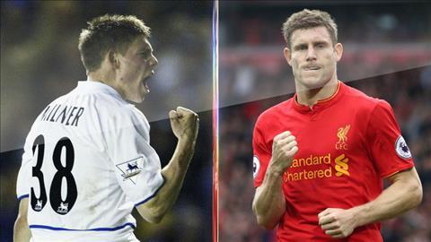 James Milner Người hùng không còn thầm lặng của Liverpool hình ảnh 2