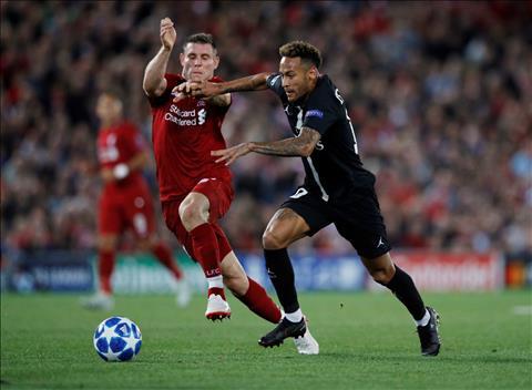 Liverpool vs PSG (3h00 ngày 2911) Siêu sao đại chiến hình ảnh