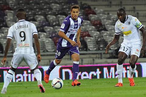 Nhận định Angers vs Toulouse 01h00 ngày 239 Ligue 1 201819 hình ảnh