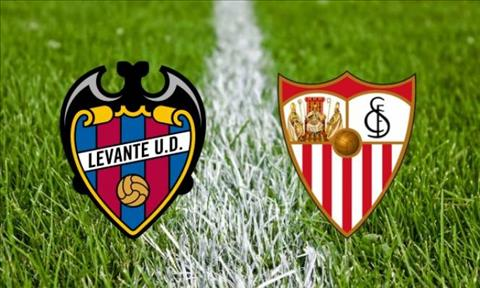 Nhận định Levante vs Sevilla 17h00 ngày 239 La Liga 201819 hình ảnh