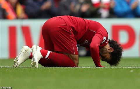 Liverpool 3-0 Southampton Bộ ba nguyên tử đang dần rã đám hình ảnh