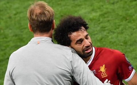 Liverpool thắng to mà thêm lo Bộ ba nguyên tử đang dần rã đám hình ảnh 2