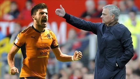 Wolves bán Ruben Neves cho MU với giá 110 triệu bảng hình ảnh