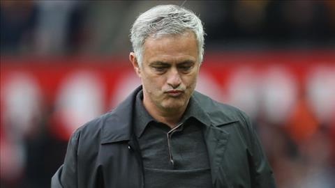 Hoa Wolverhampton, Jose Mourinho chi trich thai do thi dau cua cau thu Man Utd.