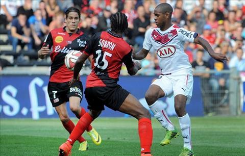 Nhận định Guingamp vs Bordeaux 22h00 ngày 239 Ligue 1 201819 hình ảnh