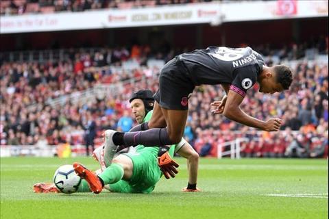 3 người chiến thắng và 3 người thất bại sau trận Arsenal 2-0 Everton hình ảnh 2