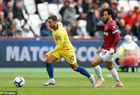 Dư âm Chelsea 0-0 West Ham Khi cầu thủ hay nhất còn không ở trên sân hình ảnh 3