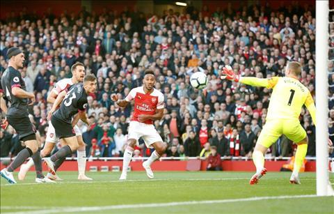 Arsenal 2-0 Everton Những khoảnh khắc điên rồ che mờ tử huyệt Pháo thủ hình ảnh 2