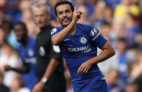 Dư âm Chelsea vs West Ham Hậu quả của việc thiếu vắng Pedro hình ảnh