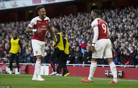 Góc Arsenal Song sát Laca-meyang và sứ mệnh táo bạo cho Emery hình ảnh 2