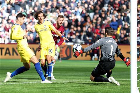 Góc nhìn CLB Chelsea sẽ không thể lớn với hàng công hiện tại hình ảnh