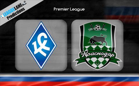 Nhận định Krylya Sovetov vs Krasnodar 22h30 ngày 249 VĐQG Nga hình ảnh