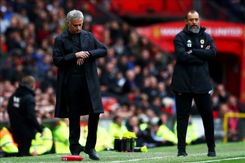 MU thua sốc Cái dớp đá văng Mourinho khỏi Old Trafford hình ảnh 3