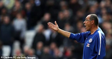 Maurizio Sarri nói về trận Chelsea vs Liverpool hình ảnh