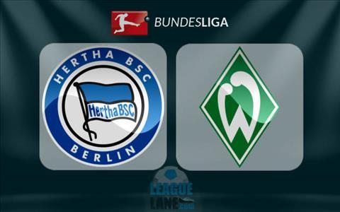 Nhận định Bremen vs Hertha Berlin 23h30 ngày 259 Bundesliga 2018 hình ảnh