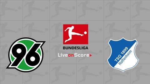 Nhận định Hannover vs Hoffenheim 01h30 ngày 269 Bundesliga 2018 hình ảnh