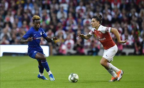 Lucas Torreira đá chính trước Everton 3 cầu thủ hưởng lợi hình ảnh