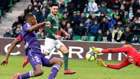 Nhận định Toulouse vs StEtienne 02h00 ngày 269 Ligue 1 201819 hình ảnh