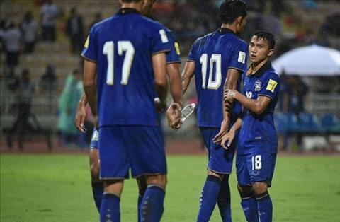 Người Thái có sự phục vụ của 3 cái tên khủng ở AFF Cup 2018 hình ảnh