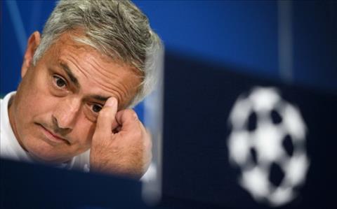 Ed Woodward nhận xét về Jose Mourinho hình ảnh
