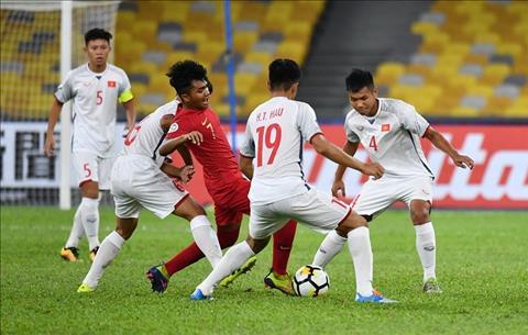 U16 Việt Nam sắp bị loại ở giải châu Á Lời cảnh báo cho đào tạo  hình ảnh
