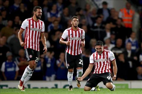Nhận định Arsenal vs Brentford (1h45 ngày 279) Đơn giản là chưa thể cản hình ảnh